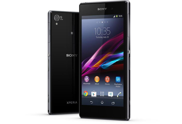 Sony Xperia Z1 with 20.7-megapixel camera launched in India for Rs 44,990
