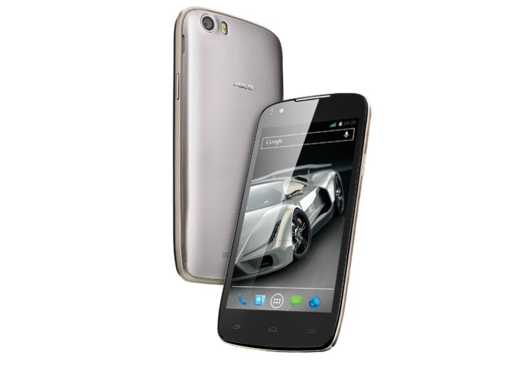 XOLO Q700S announced with 4.5″ display and quad-core processor for Rs. 9,999
