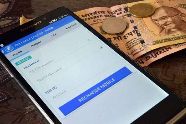 FreeCharge App Review – Recharge on the move swiftly