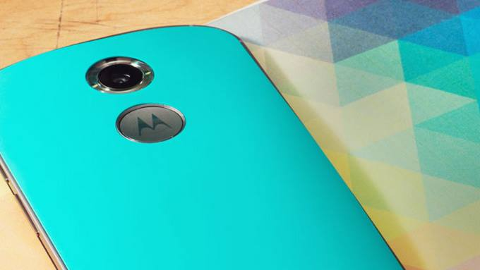 New Motorola Moto X announced; comes to India this month end