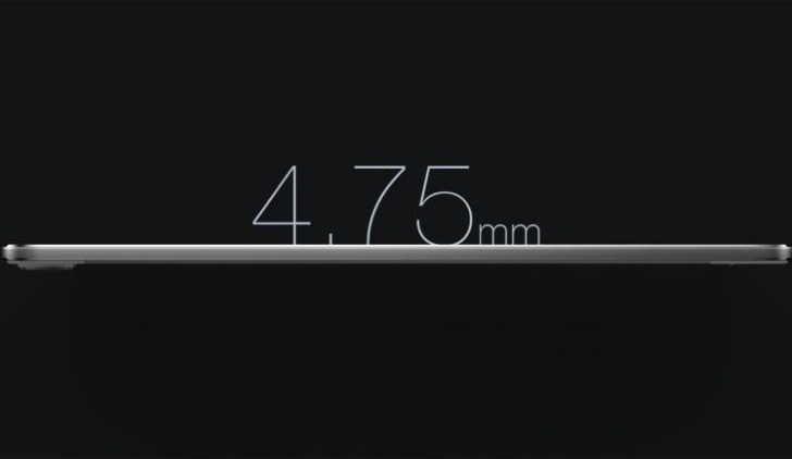 Vivo X5Max 'world's thinnest smartphone' priced at Rs 32,980 – Check out the Features and Specifications