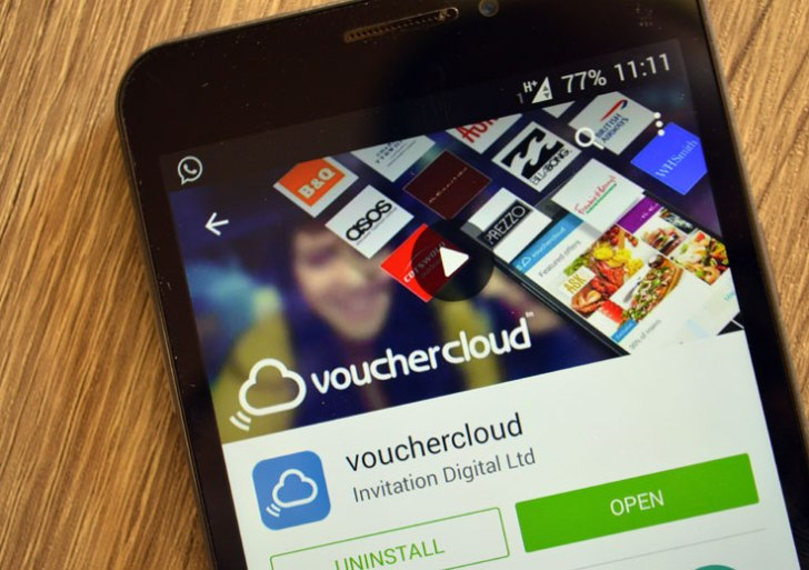 VoucherCloud – On Cloud Number 9 with Deals!