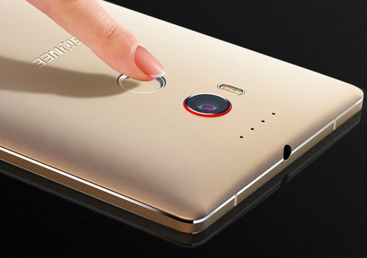 Gionee Elife E8 launched in India at Rs Rs 34,999; Snapdeal Exclusive