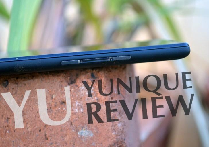 Yu Yunique Review – A unique proposition