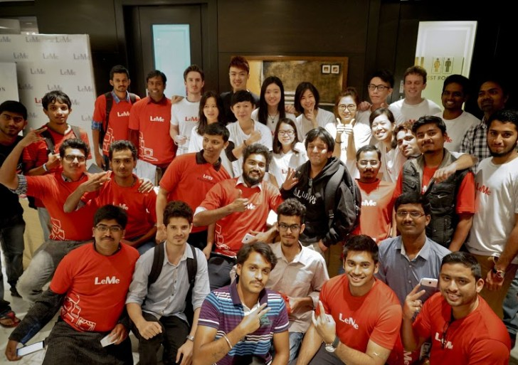 LeTv holds its first Le Meetup in Bangalore; Pit stops at other cities to follow