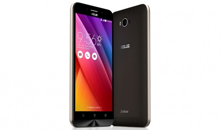 Asus ZenFone Max with 5000mAh battery launched in India; Pre-order begins