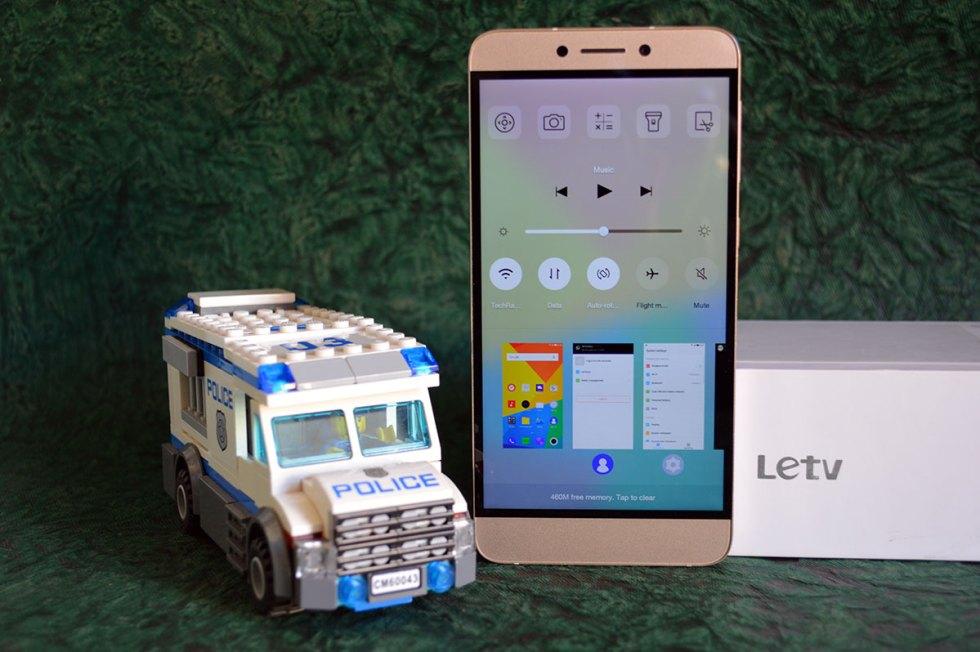 LeEco-Le1S-control-centre