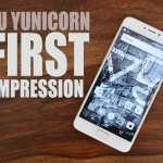Yu-Yunicorn-First-Impression