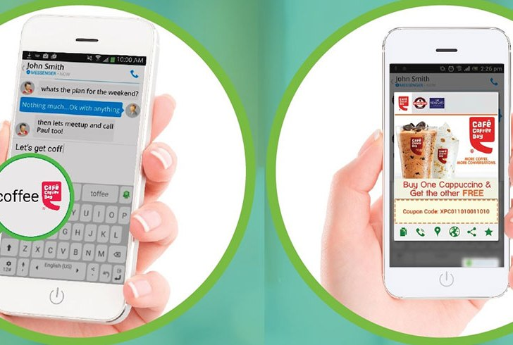 Xploree Keyboard – Yet another keyboard or something different to it?