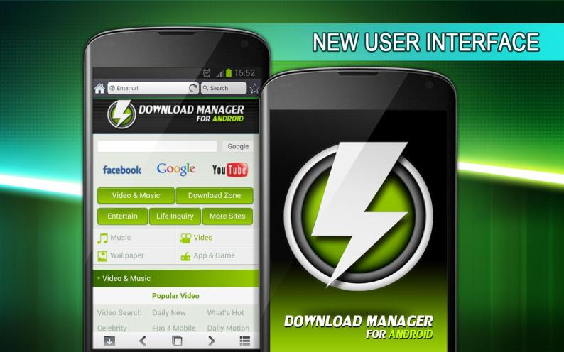 download manager