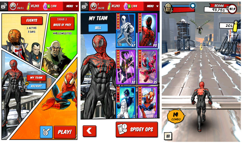 Spiderman_Unlimited_