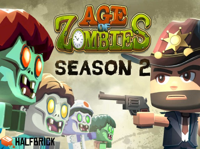 Age of Zombie Seasons 2 4