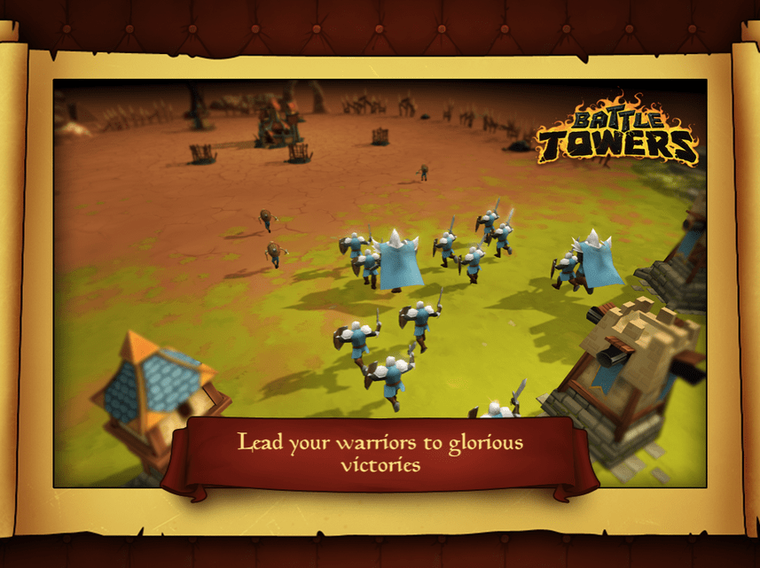 Battle Towers APK 2