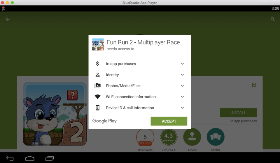 Fun Run 2 for PC 6