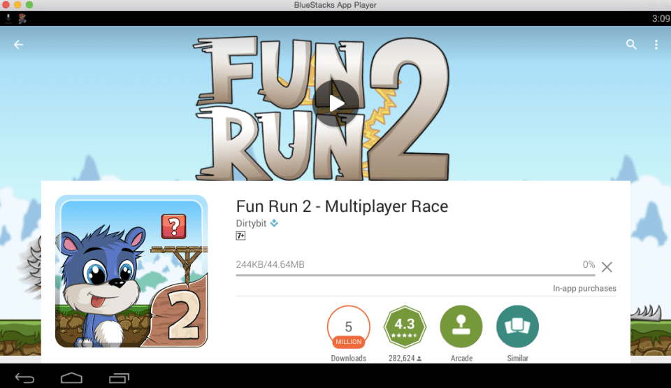 Fun Run 2 for PC 7