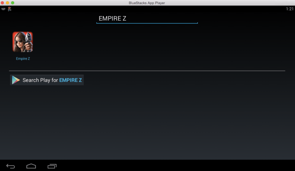 Empire Z for PC 2