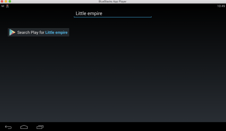 Little Empire for PC 4