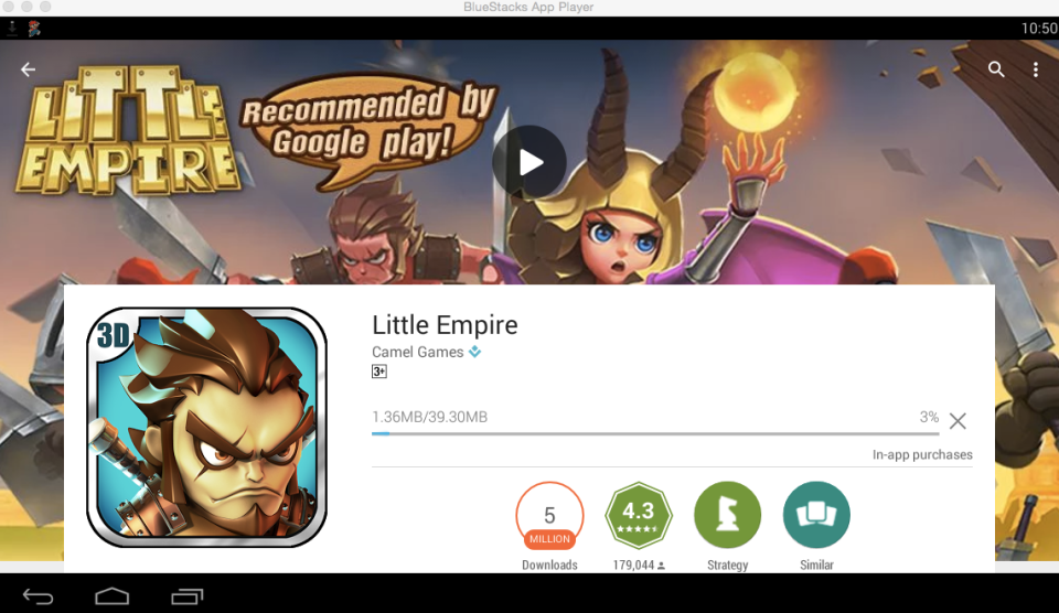 Little Empire for PC 7