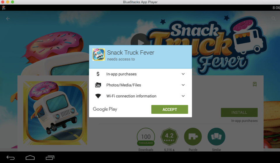 Snack Truck Fever for PC 6