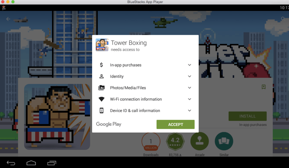Tower Boxing for PC 6