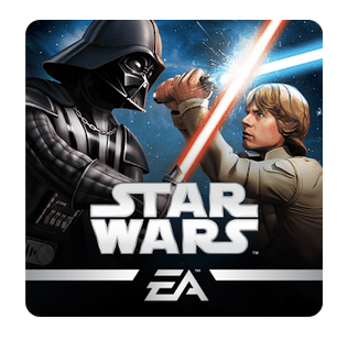 Star Wars Galaxy of Heroes APK 1
