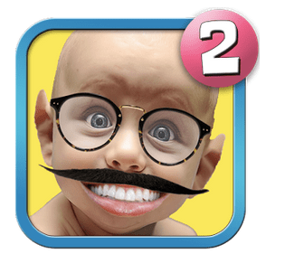Face Changer 2 for PC 1