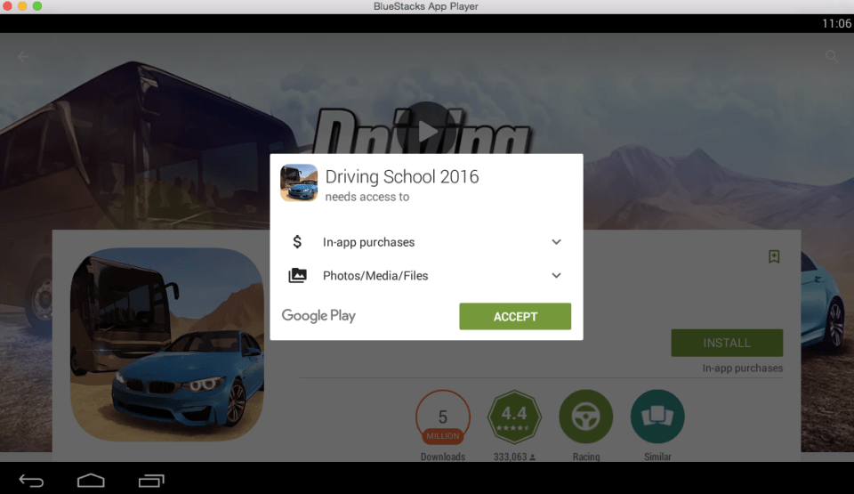 Driving School 2016 for PC 6