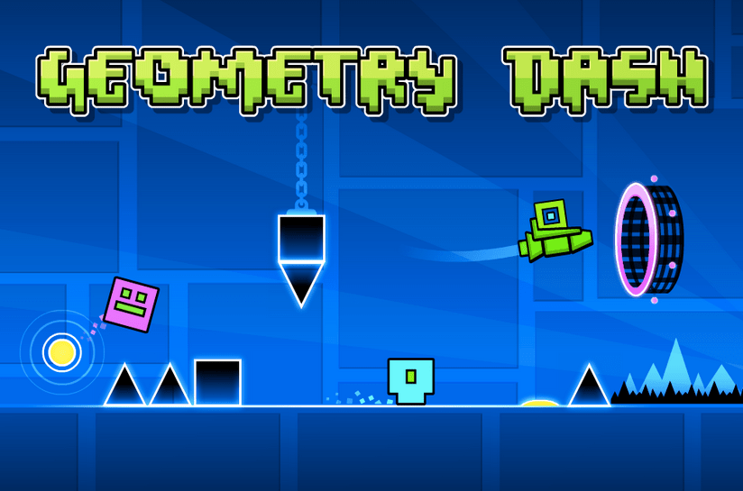 Geometry Dash Lite APK 2