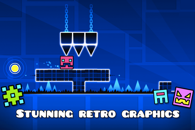 Geometry Dash Lite APK 4