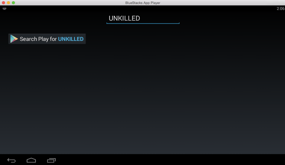 UNKILLED for PC 4