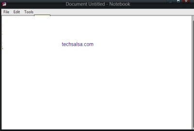 notebook-password-protect-notepad