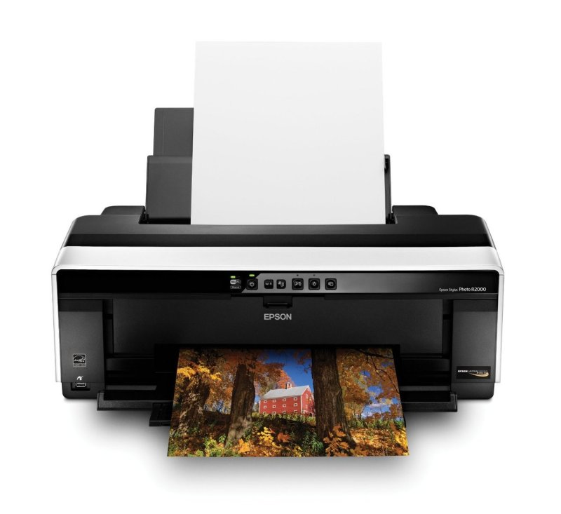 Large Of Epson Stylus Photo R2000