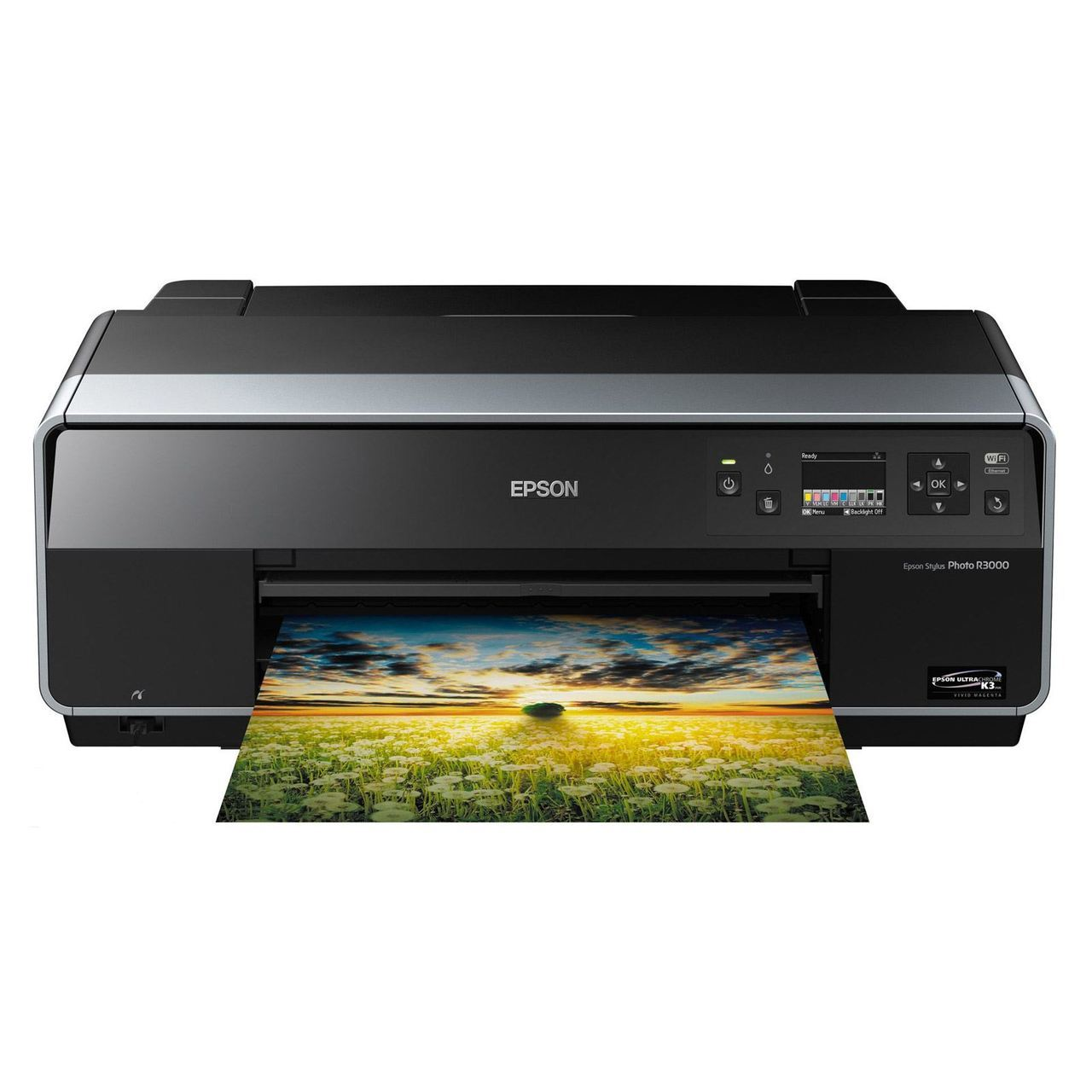 Interesting All It Products Epson Stylus Photo Wireless Color Inkjet Techsouq Leading Store Epson Stylus Photo R3000 Driver Epson Stylus Photo R3000 Manual dpreview Epson Stylus Photo R3000