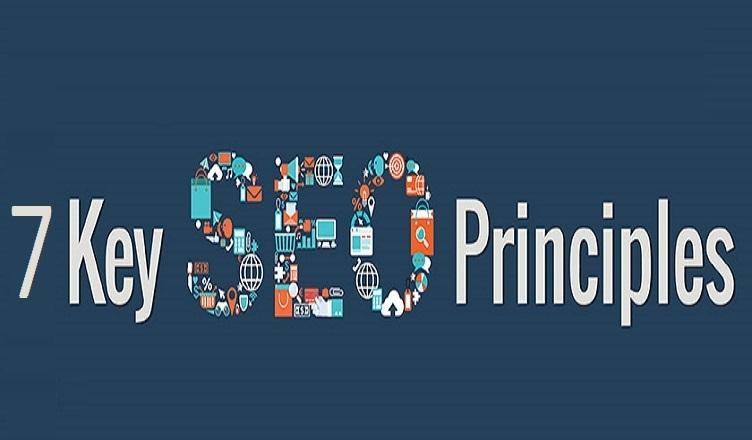 seo principles