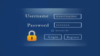 Passsword safety