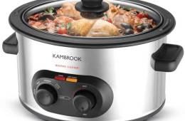 Kambrook Quatro Multi-Cooker