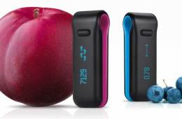 Fitbit colour range