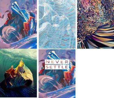 Download OnePlus 3 Wallpapers in full HD Resolution - techtrickz