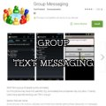 Group Messaging Image
