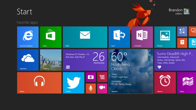 How To Install Windows 81 Instructions With Screenshots Htc