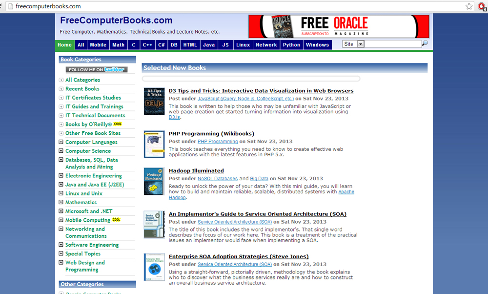 How to download ebook for free on a computer