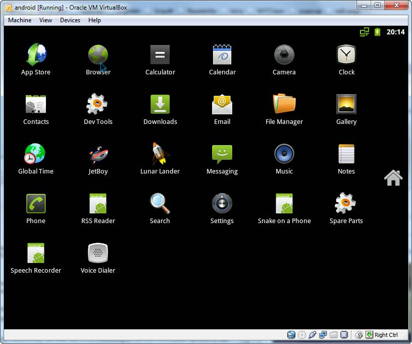 android emulator for pc windows 7 32 bit free download Now with Exchange