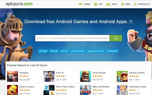 How To Directly Download Apk from Google Play Store on PC & Android