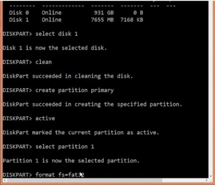 How To Repair Corrupted Memory CardUSB Hard Drive