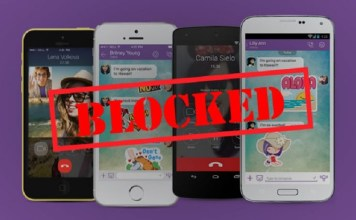 Bangladesh Offline Facebook, WhatsApp and Viber are Blocked
