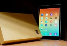 Xiaomi Mi Pad 2 Launched With Huge Display - Specifications