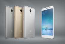 Xiaomi Redmi Note 3 Launched - Specifications & Price