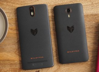 Wileyfox The New Comer In Android Market Launches Two Smartphones