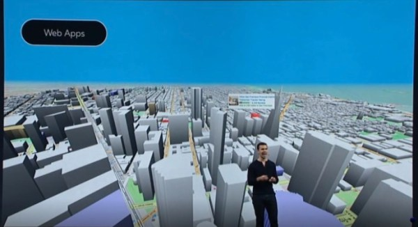 画像2: Facebook傘下の米Oculusが現地時間の2016年10月6日に開催した独自イベント「Oculus Connect」。 基調講演ではソーシャルVRを筆頭に、新しい入力デバイスや新技術などが軒き並み発表された。その中 [...] techwave.jp