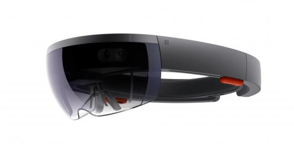 画像2: 日本マイクロソフトは2016年11月1日、Windows 10を搭載したホログラフィックコンピューター「Microsoft HoloLens」の日本での提供を開始すると発表した。対象となるのは開発者および法人顧客。201 [...] techwave.jp